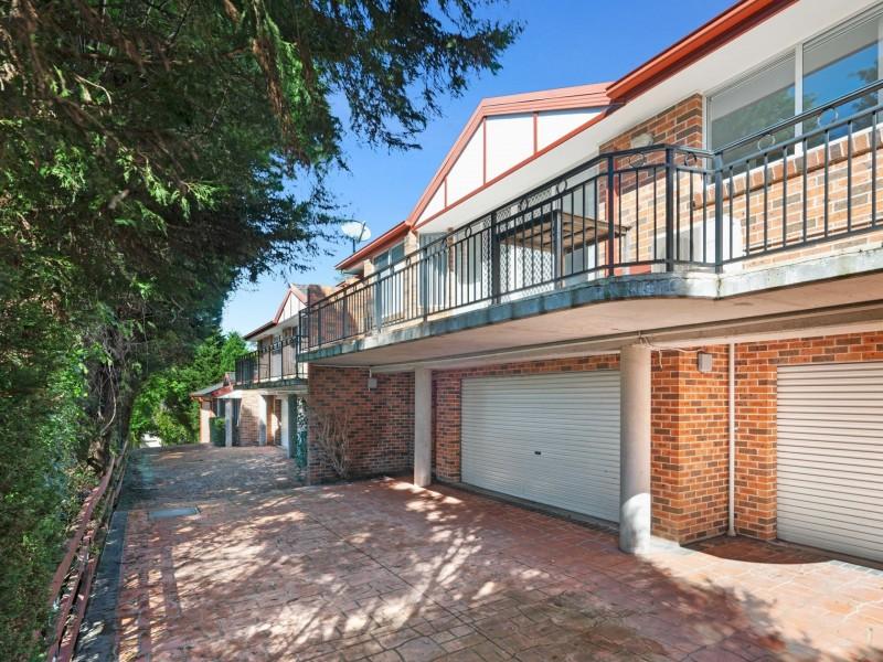 Unit 3/46 Dwyer Street, North Gosford NSW 2250