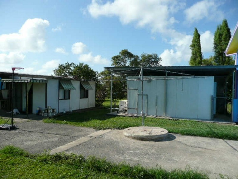 229 Forrest Beach Road, Abergowrie QLD 4850