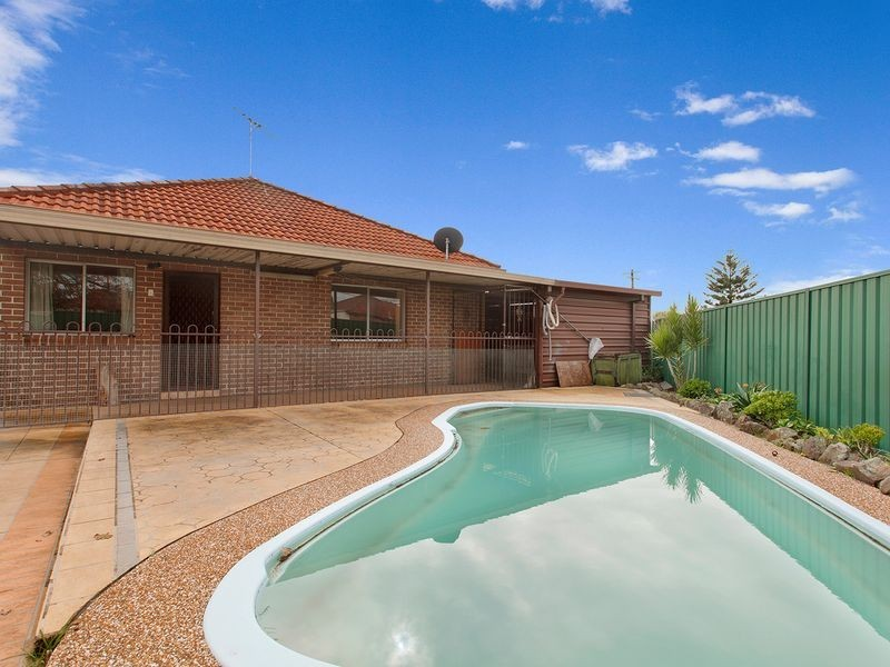 45 JACOBSON AVENUE, Kyeemagh NSW 2216
