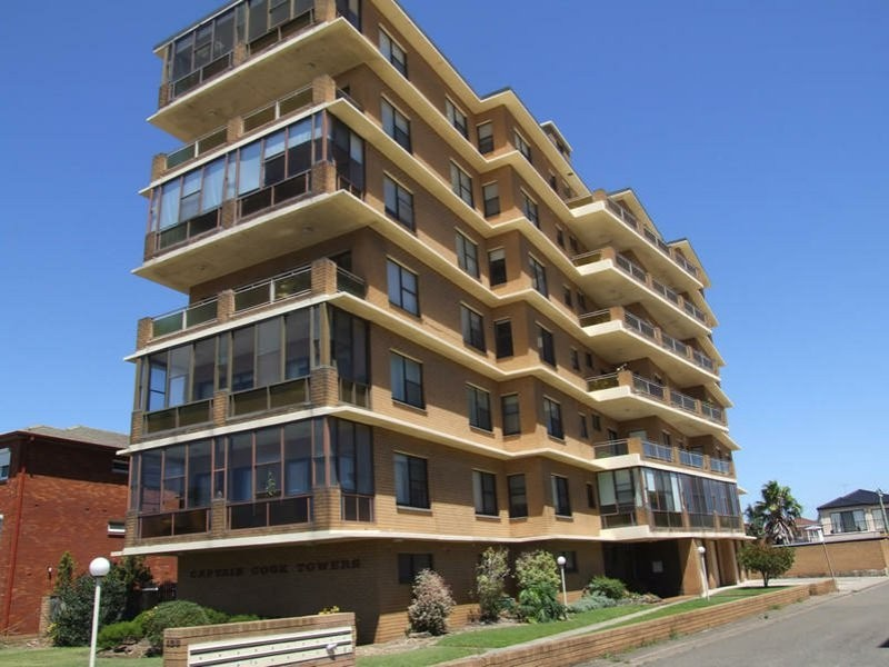 123 THE GRAND PDE, Brighton-le-sands NSW 2216