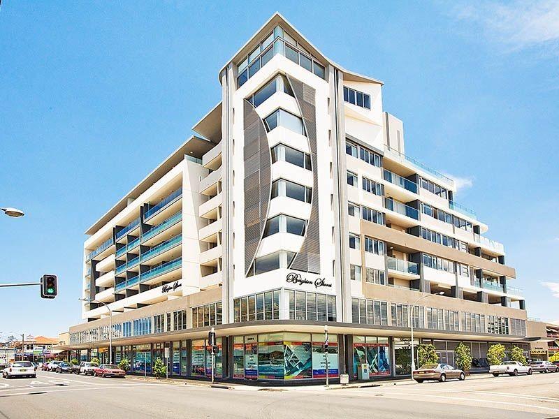 251-269 Bay Street, Brighton-le-sands NSW 2216