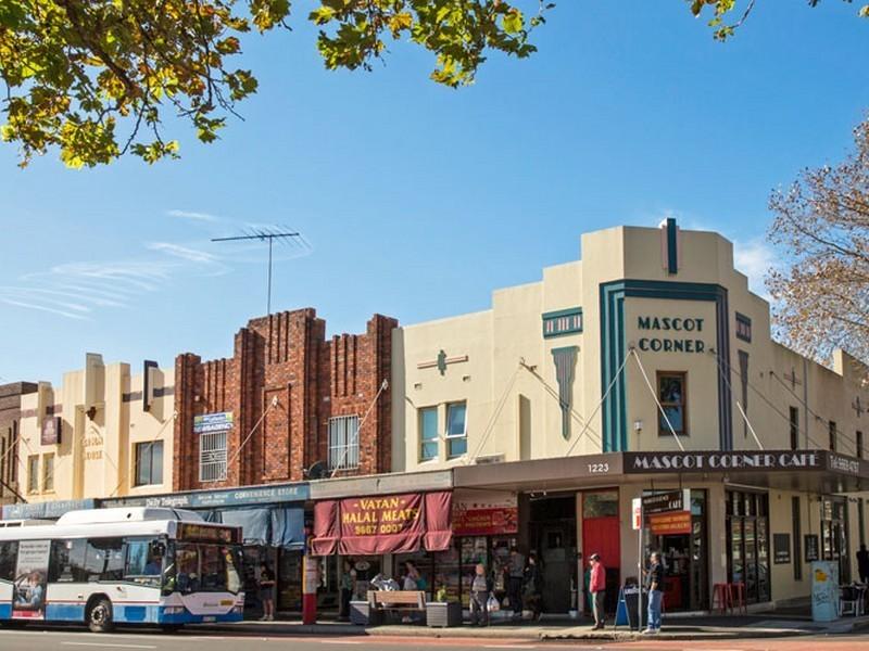 16 Baxter Road, Mascot NSW 2020