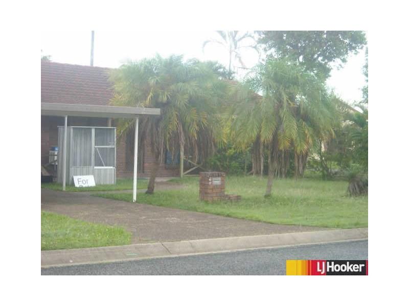 17 Crispin Drive, Mount Pleasant QLD 4740
