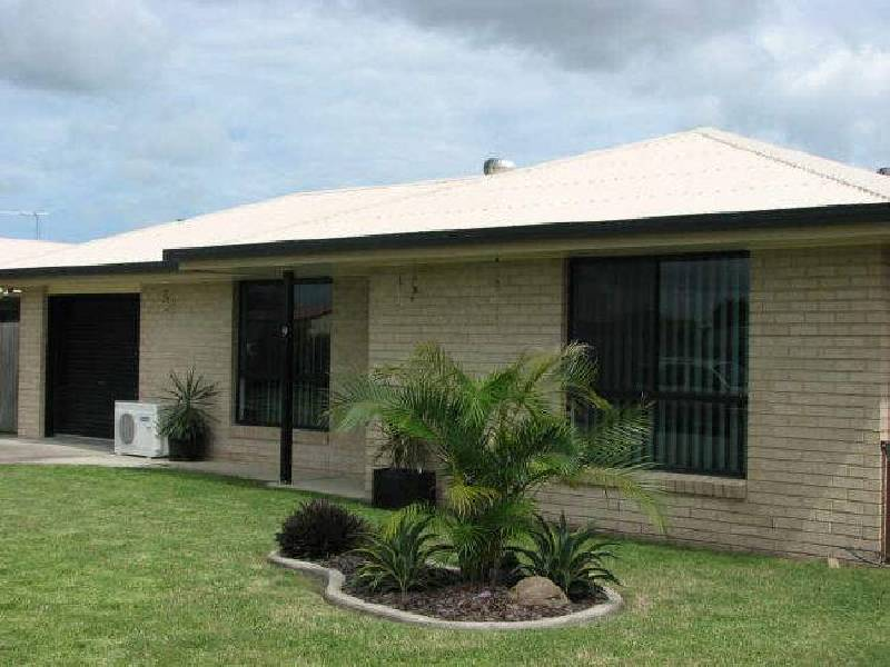 9 Nellie Court, Benholme QLD 4754