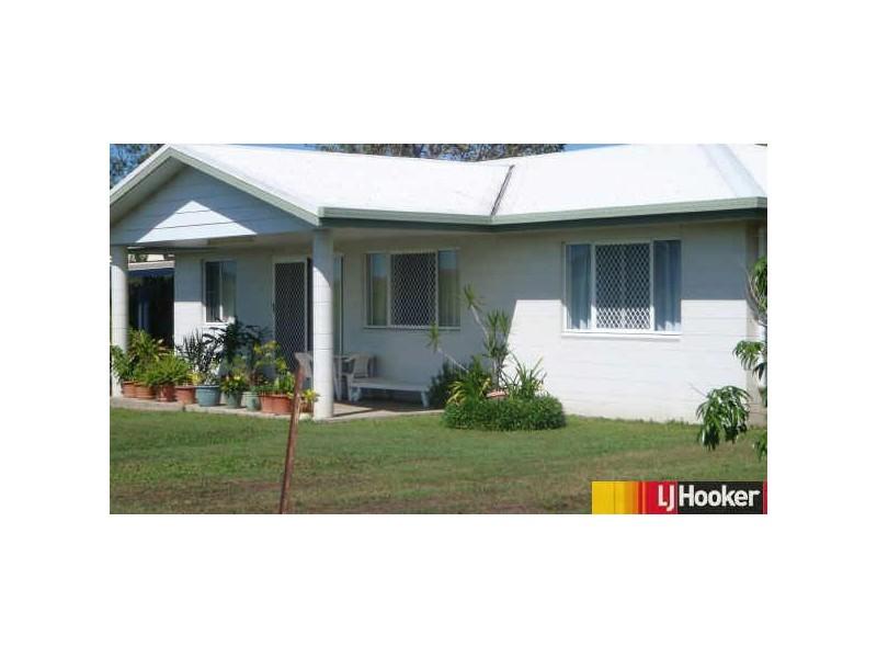29 Calen-Mount Charlton Road, Calen QLD 4798