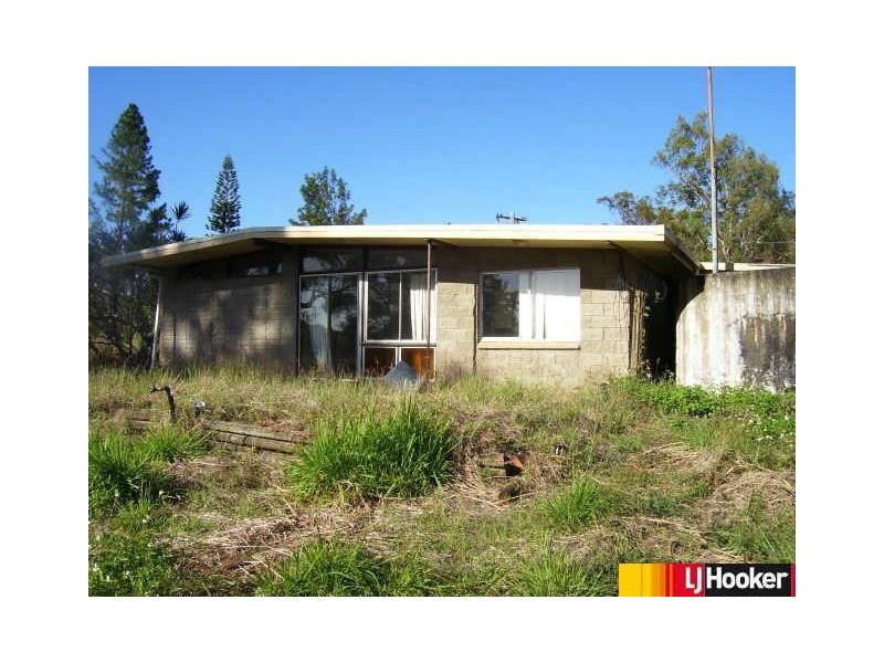 Lot 100 Cameron's Pocket Road, Calen QLD 4798