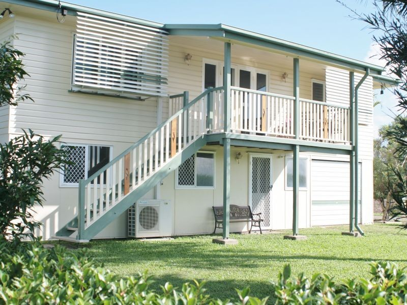 183 Te Kowai Foulden Road, Alligator Creek QLD 4740