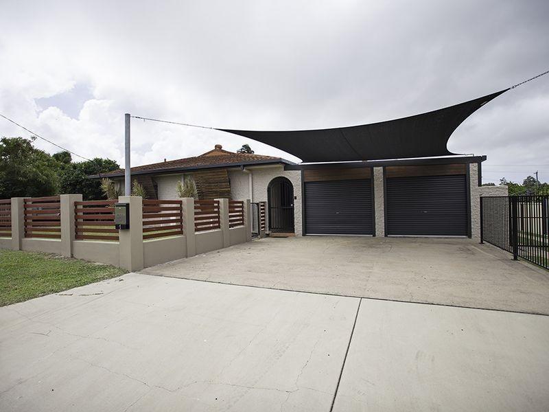 1 Hassen Court, Mount Pleasant QLD 4740
