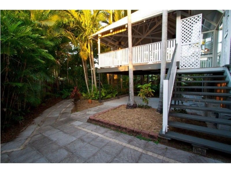 92 George Street, West Mackay QLD 4740