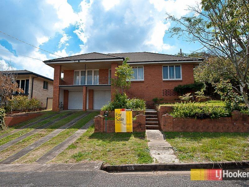 14 Ailsa Street, Aspley QLD 4034