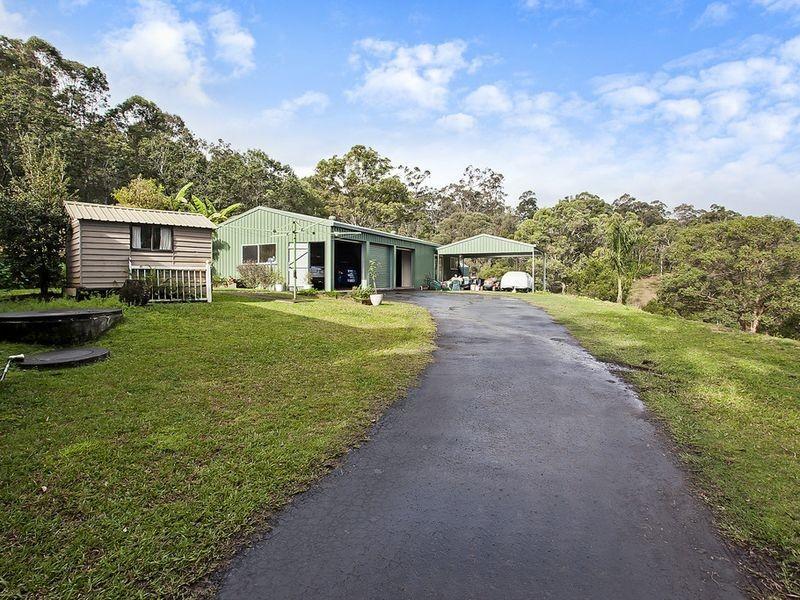 37 Parkway Drive, Nerang QLD 4211