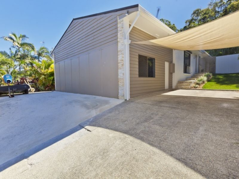 7 Barrine Drive, Worongary QLD 4213
