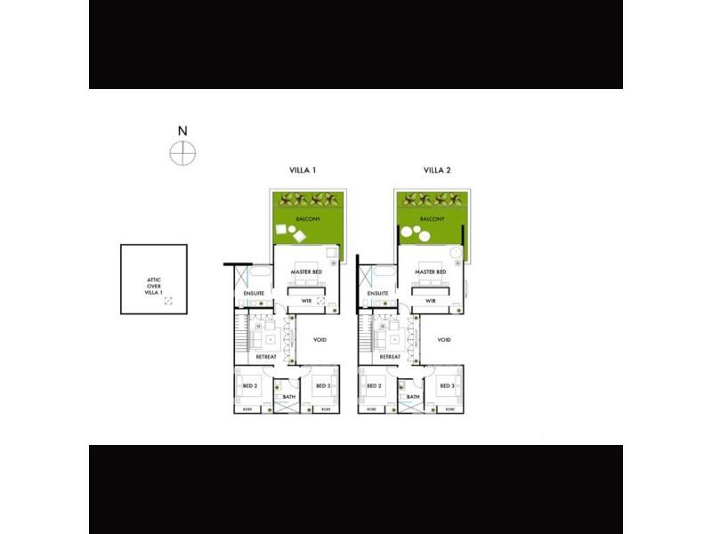 6 Heeb Street, Bundall QLD 4217 Floorplan