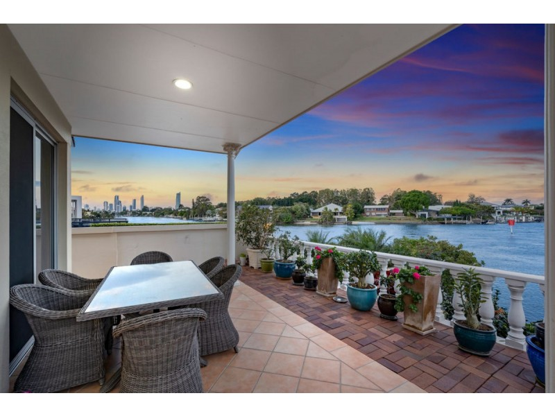 4 Rowes Court, Sorrento QLD 4217