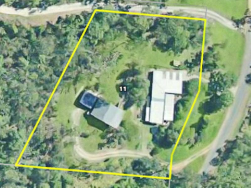 11 Page Road, Atherton QLD 4883