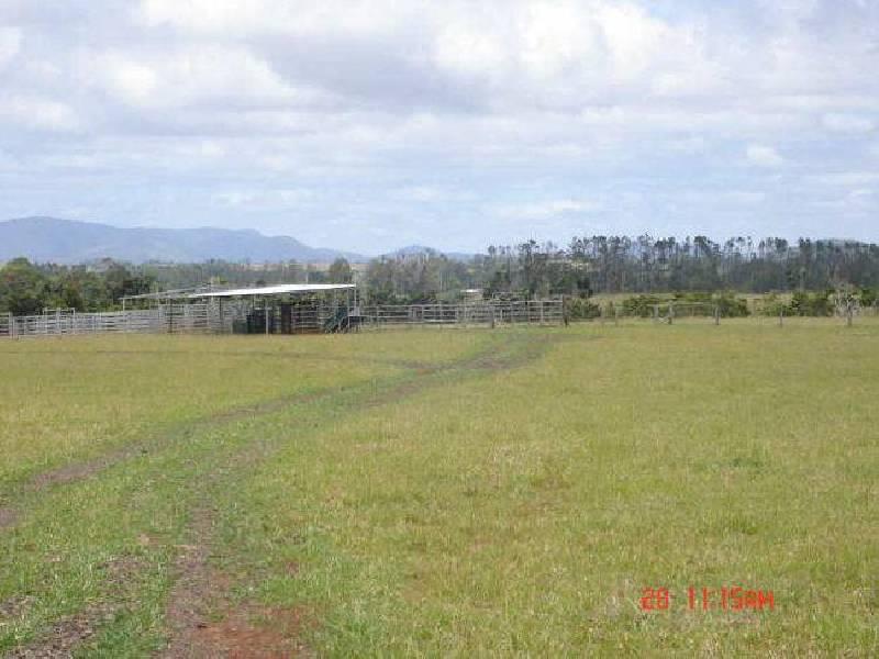 Butchers Creek QLD 4885
