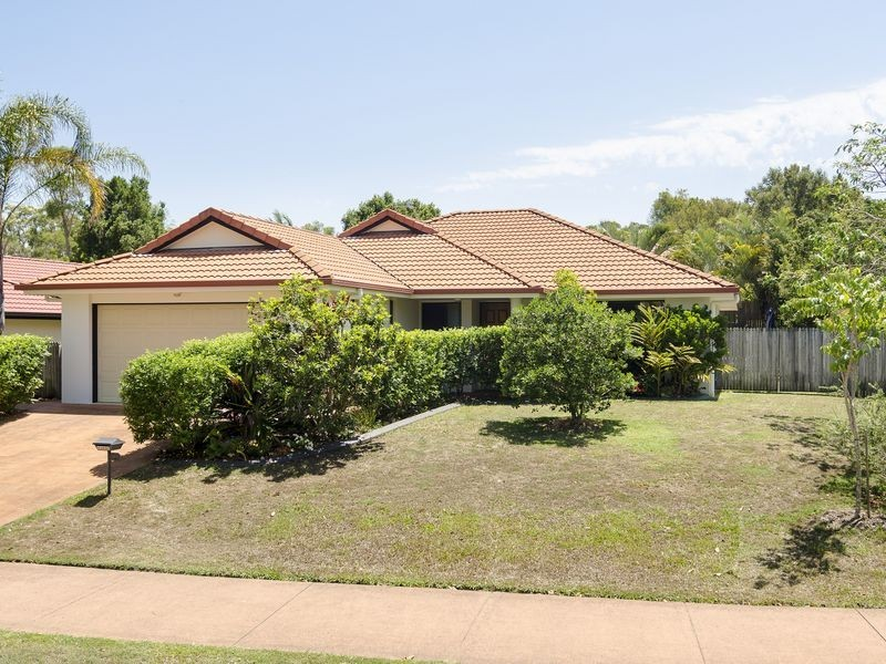 46 Forest Ridge Circuit, Peregian Springs QLD 4573