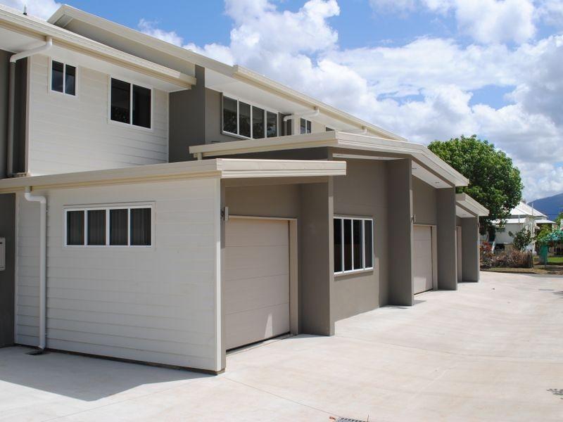 3/93 Talford Street, Allenstown QLD 4700