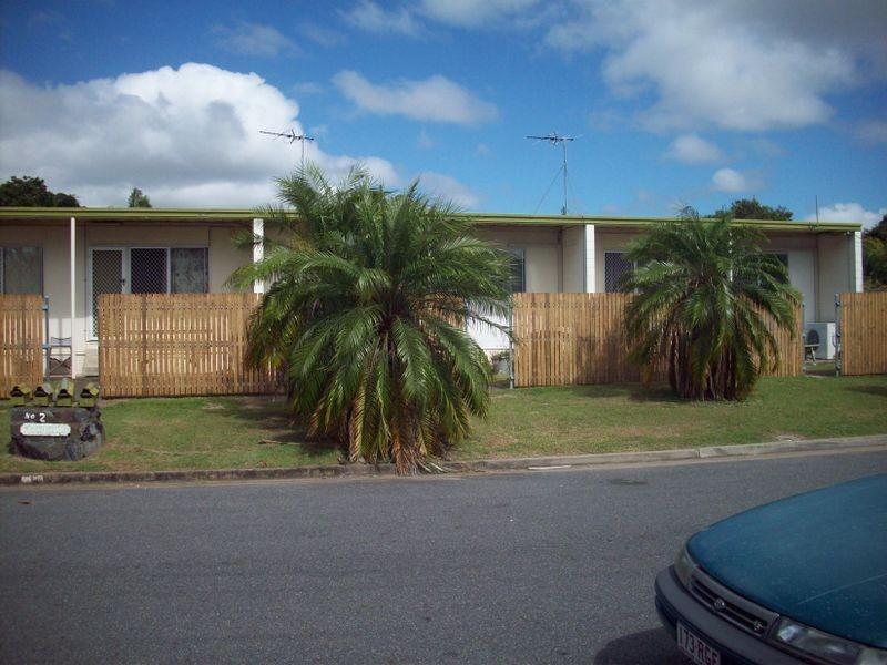 1/17 Nicholson Street, Allenstown QLD 4700