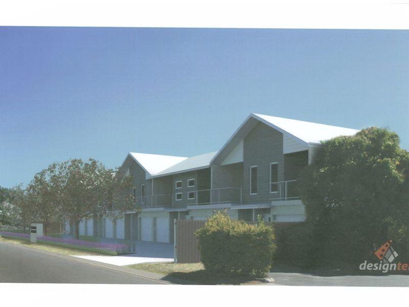 2/ Mcdonald St, Allenstown QLD 4700