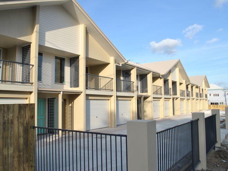 8/ Mcdonald St, Allenstown QLD 4700