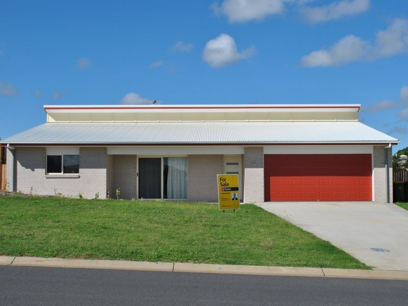 42 James Street, Gracemere QLD 4702