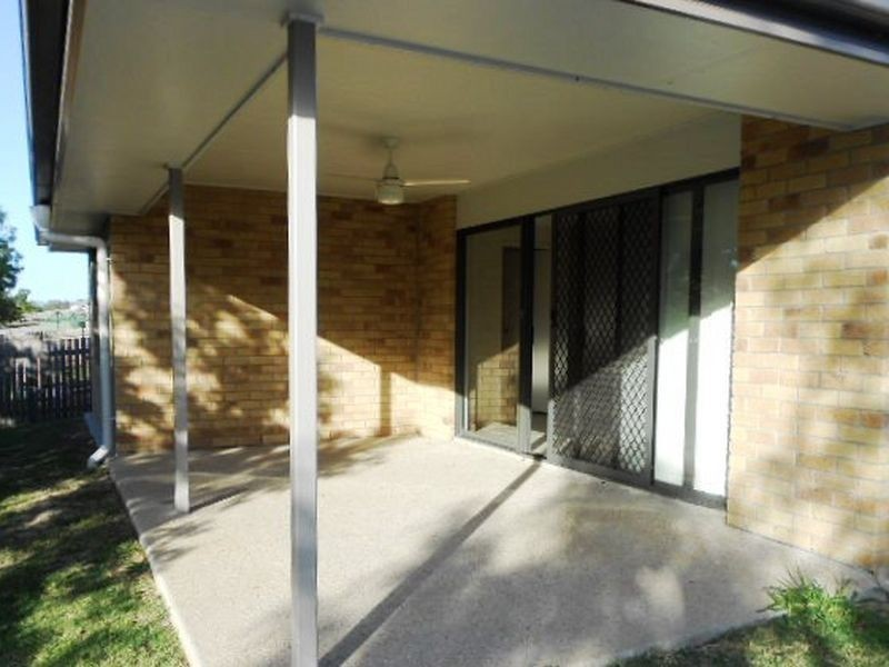 6 Belltrees Place, Gracemere QLD 4702