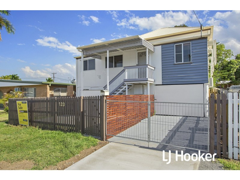 133 Caroline Street, The Range QLD 4700