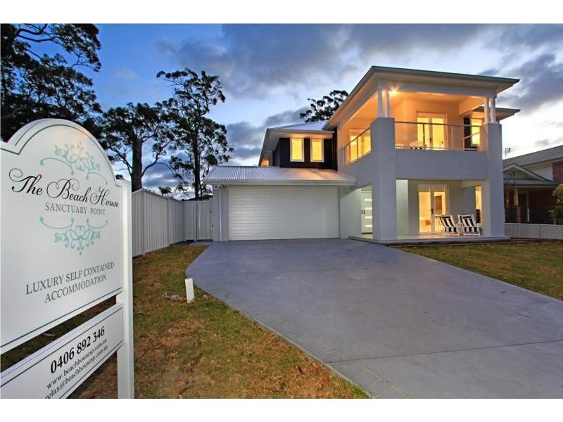 107 Sanctuary Point Road, Sanctuary Point NSW 2540