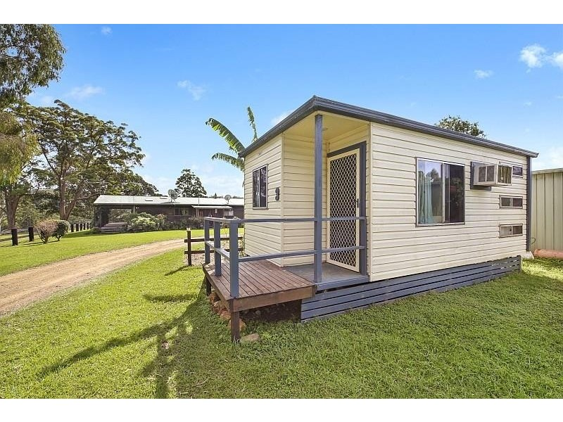 295 Eastern Boundary Road, Bellangry NSW 2446