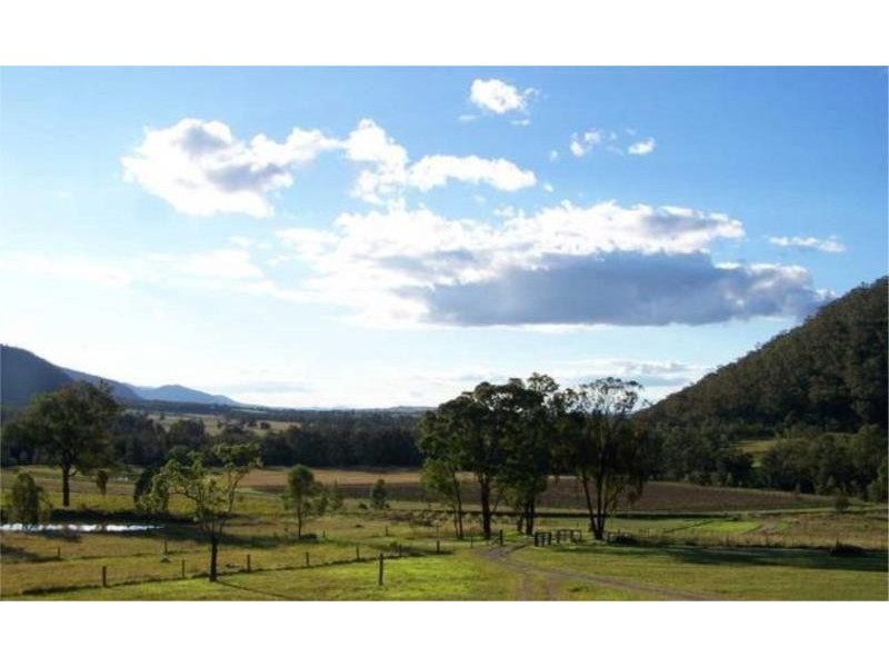 Lot 182/363 Wollombi Road, Broke NSW 2330