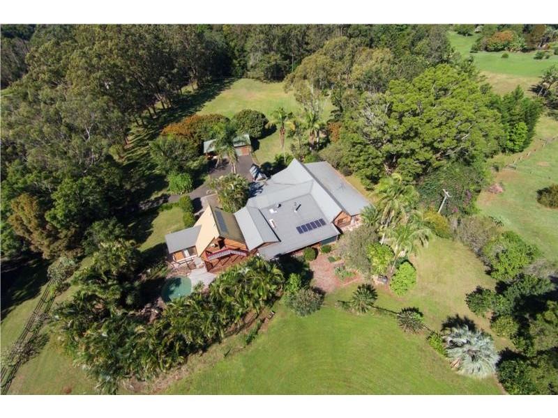 11 Teak Road, Federal NSW 2480