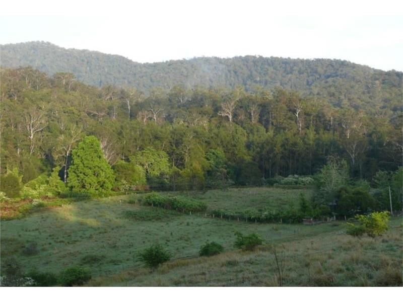 Lot 10 Postmans Trail, Bellbrook NSW 2440