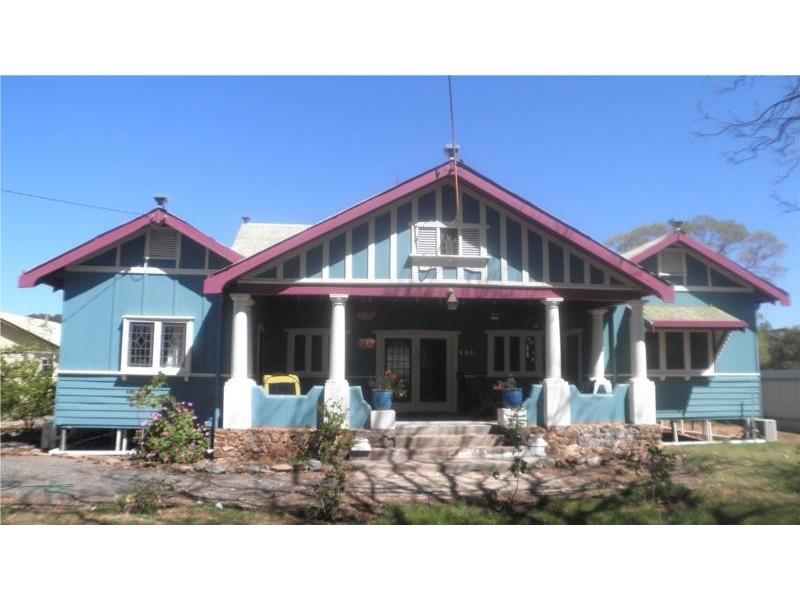 117 Prinsep Street, Norseman WA 6443