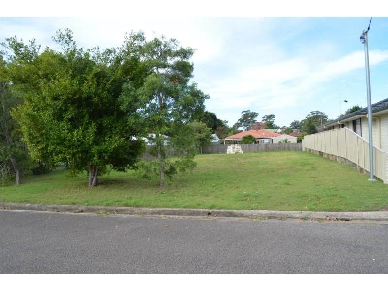 Lemon Tree Passage NSW 2319