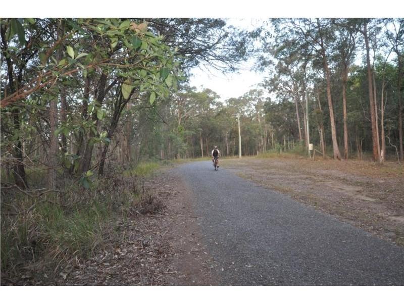 55 Bunyip Street, Burbank QLD 4156