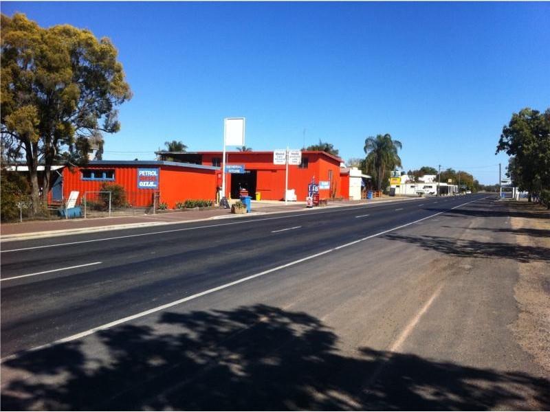6 Burrell Street, Yelarbon QLD 4388