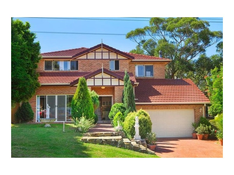 16 Marlock Place, Alfords Point NSW 2234