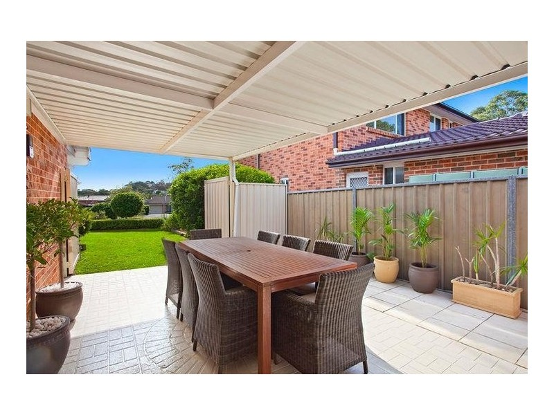 63 Brushwood Drive, Alfords Point NSW 2234