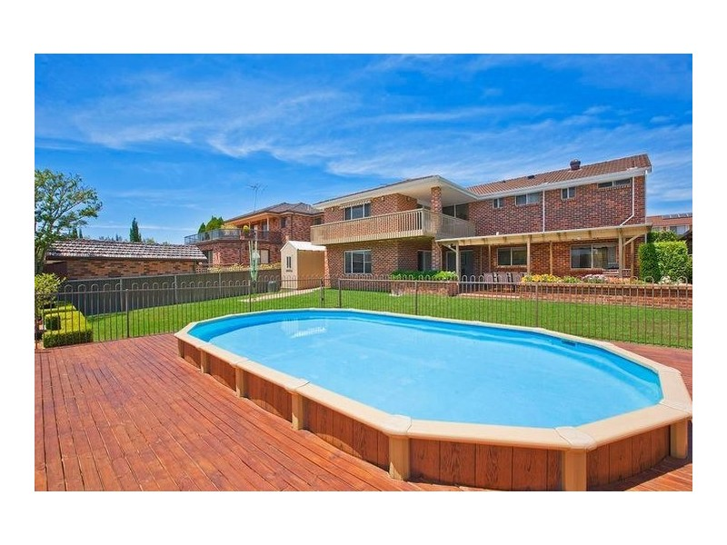 6 Watergum Place, Alfords Point NSW 2234