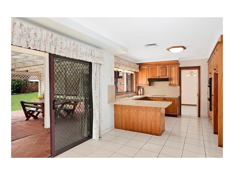 1 Moonah Road, Alfords Point NSW 2234