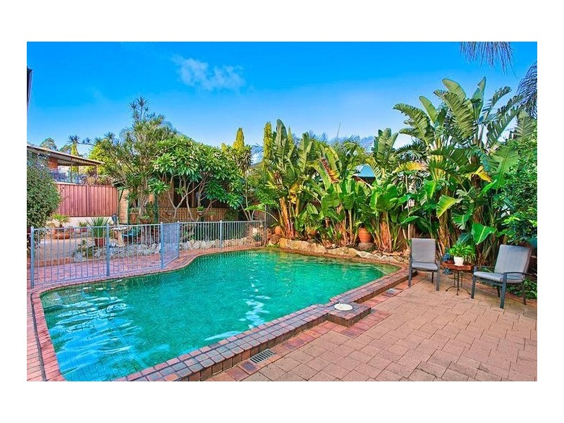 18 Hibiscus Close, Alfords Point NSW 2234