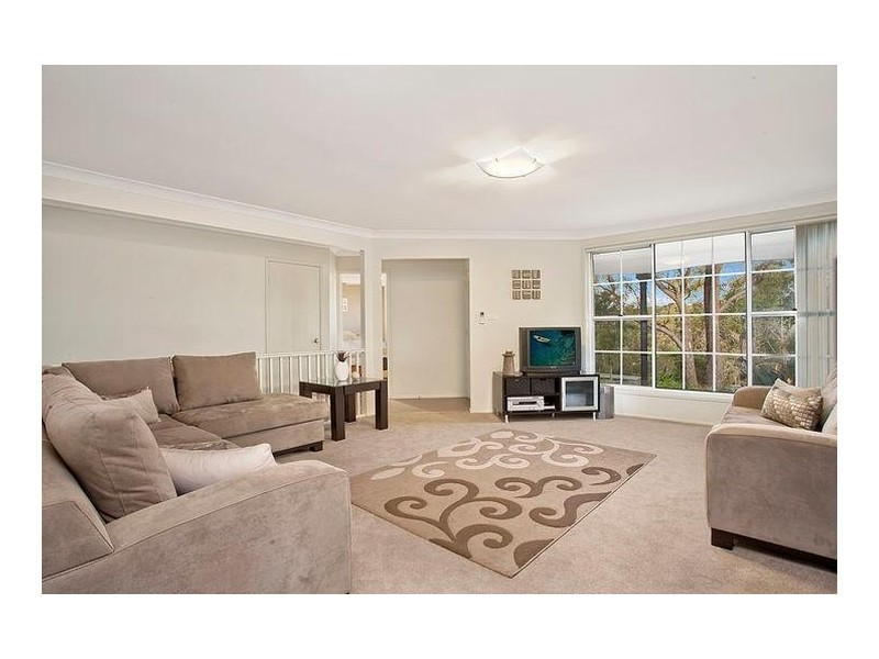 25 Royal Oak Drive, Alfords Point NSW 2234