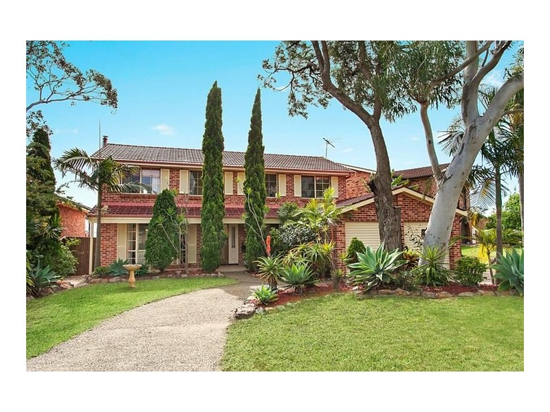 7 Sheoak Place, Alfords Point NSW 2234