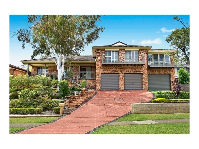 28 Coachwood Crescent, Alfords Point NSW 2234