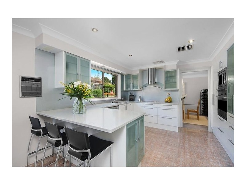 14 Hibiscus Close, Alfords Point NSW 2234