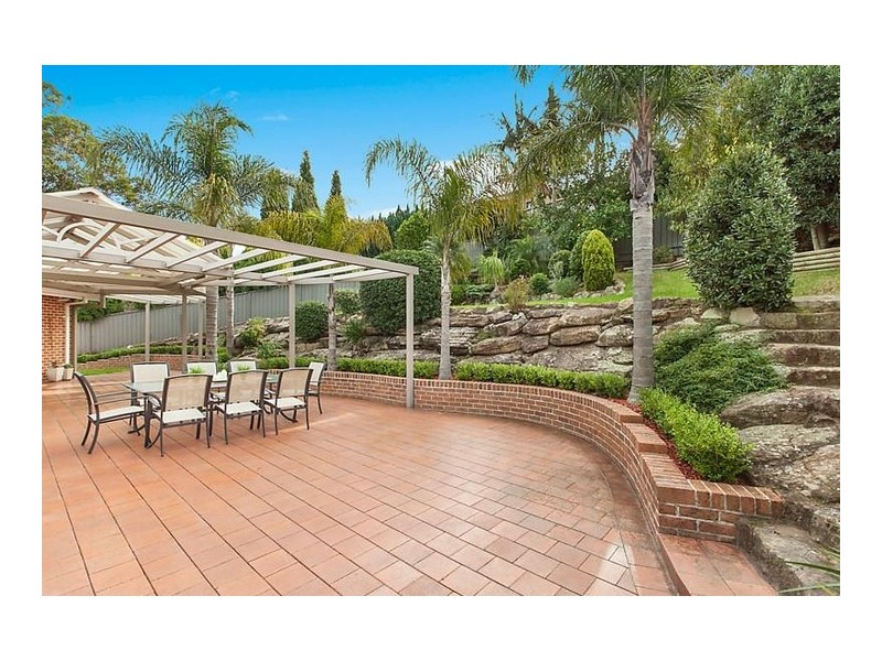 23 Bottlebrush Place, Alfords Point NSW 2234
