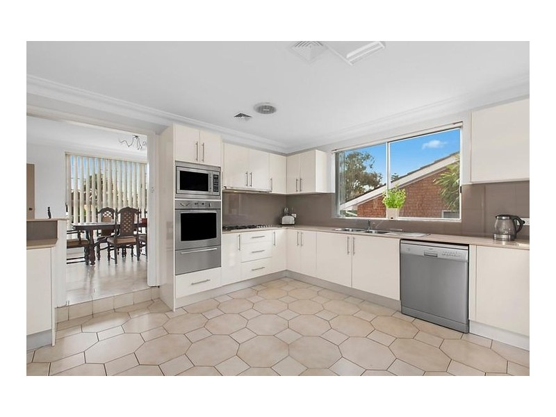 17 Brushwood Drive, Alfords Point NSW 2234