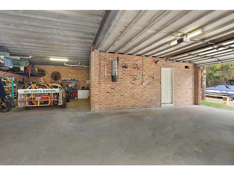 3 Archer Row, Menai NSW 2234