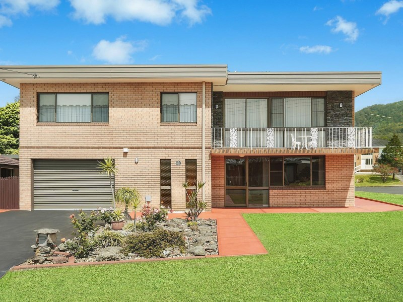 37 Rae Crescent, Balgownie NSW 2519